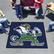 Notre Dame Fighting Irish Tailgate Mat