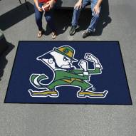 Notre Dame Fighting Irish Ulti-Mat Area Rug
