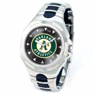 Oakland A's MLB Victory Series Watch