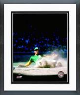 Oakland Athletics Bert Campaneris 1974 Framed Photo