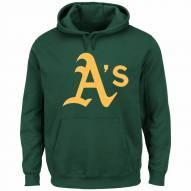 Oakland Athletics Scoring Position Hoodie