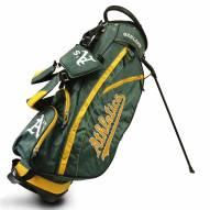 Oakland Athletics Fairway Golf Carry Bag