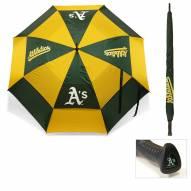 Oakland Athletics Golf Umbrella