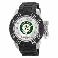 Oakland Athletics Mens Beast Watch
