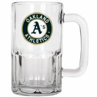 Oakland Athletics Root Beer Style Mug