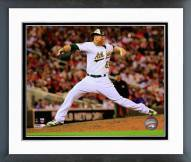 Oakland Athletics Sean Doolittle 2014 MLB All-Star Game Framed Photo