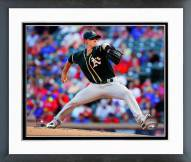 Oakland Athletics Sonny Gray 2014 Action Framed Photo