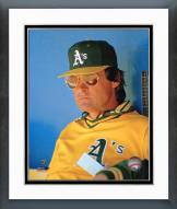 Oakland Athletics Tony LaRussa Framed Photo