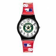 Oakland Athletics Youth JV Watch