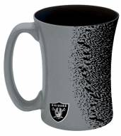 Oakland Raiders 14 oz. Mocha Coffee Mug