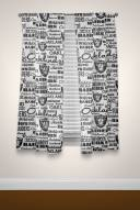 Oakland Raiders Anthem Curtains