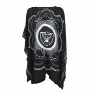 Oakland Raiders Caftan