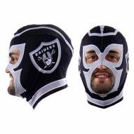 Oakland Raiders Fan Mask