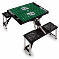 Oakland Raiders Folding Picnic Table