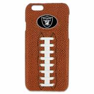 Oakland Raiders Football iPhone 6/6s Case