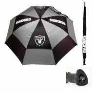 Oakland Raiders Golf Umbrella