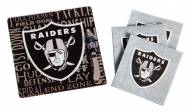 Oakland Raiders It's a Party Gift Set