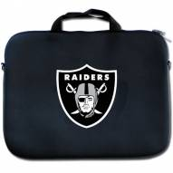Oakland Raiders Laptop Carry Case