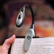 Oakland Raiders LED Book Reading Lamp