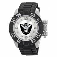 Oakland Raiders Mens Beast Watch