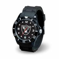 Oakland Raiders Men's Spirit Watch