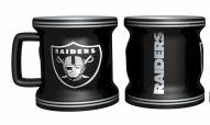 Oakland Raiders Mini Mug Shot Glass