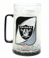 Oakland Raiders Monster Size Freezer Mug