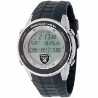 Oakland Raiders NFL Digital Schedule Watch