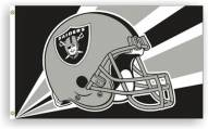 Oakland Raiders NFL Premium 3' x 5' Flag