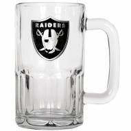 Oakland Raiders NFL Root Beer Mug