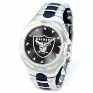 Oakland Raiders NFL Victory Series Watch