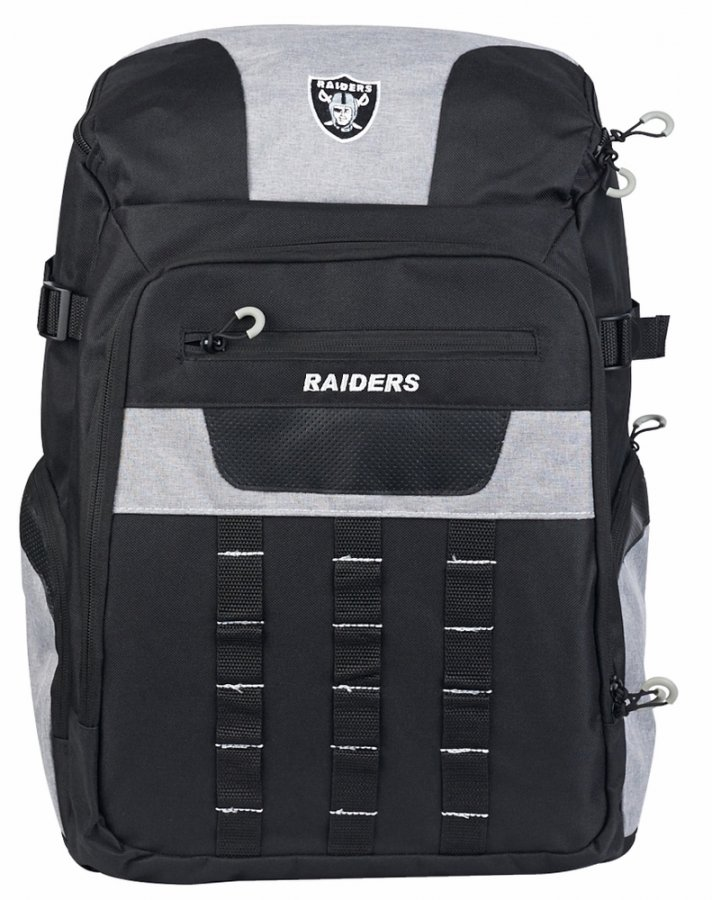 Oakland Raiders Franchise Backpack