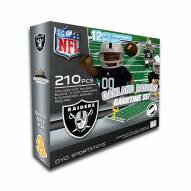 Oakland Raiders OYO Game Time Set