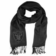 Oakland Raiders Pashi Fan Scarf