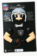 Oakland Raiders Player Tree Face