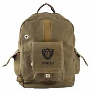 Oakland Raiders Prospect Backpack
