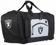 Oakland Raiders Roadblock Duffle Bag