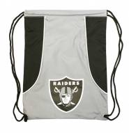 Oakland Raiders Sackpack