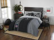 Oakland Raiders Soft & Cozy Full Bed in a Bag