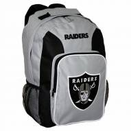 Oakland Raiders Southpaw Backpack