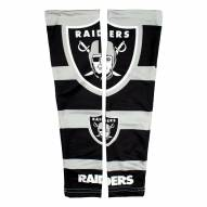 Oakland Raiders Strong Arm Sleeves