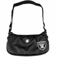 Oakland Raiders Team Jersey Purse