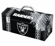 Oakland Raiders Tool Box