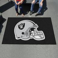 Oakland Raiders Ulti-Mat Area Rug