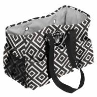 Oakland Raiders Weekend Bag