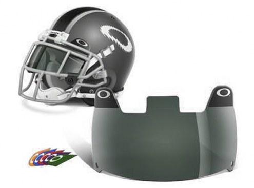 Oakley Football Eyeshield - 20 Percent Grey