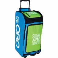OBO Stand Up Wheelie Field Hockey Goalie Bag