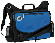 Ogio Hip Hop Custom Messenger Bag - FREE Embroidery