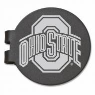 Ohio State Buckeyes Black Prevail Engraved Money Clip