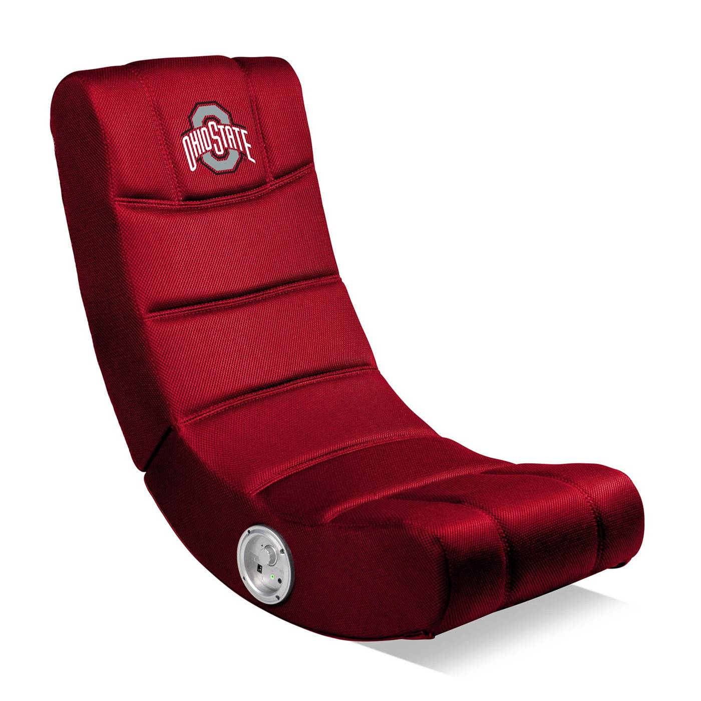 Whether youu0027re playing video games watching the game or listening to music the Ohio State Buckeyes Bluetooth Gaming Chair will provide a quality surround ...  sc 1 st  Sports Unlimited & Ohio State Buckeyes Bluetooth Gaming Chair islam-shia.org